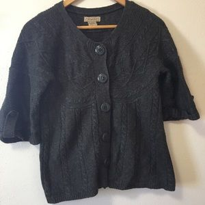 Peasant style sweater 3 for $15